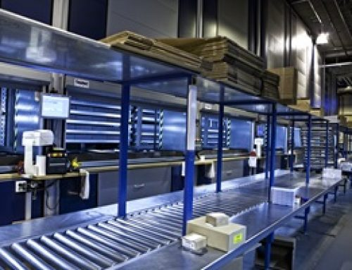 Løvenskiold Logistikk uses Astro WMS upgrades to become more agile