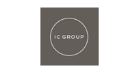 IC Group logo