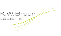 KW Bruun logo- customer to Consafe Logistics