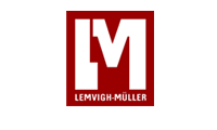Lemvigh Muller logo- customer to Consafe Logistics