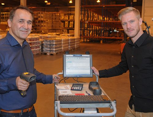 Løvenskiold Logistikk: Switching to a 1-shift system with Astro WMS