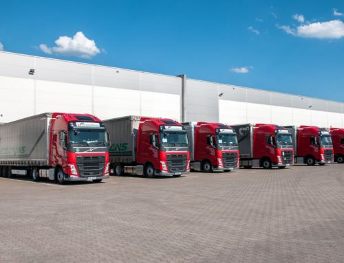 Delta Trans implements advanced warehouse system from Consafe Logistics