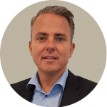 Tobias Henriksson, Sales and Marketing Director