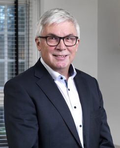 Cosmas Hoefnagels, Managing Director