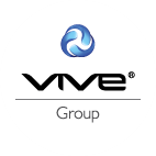 Vive Group logo