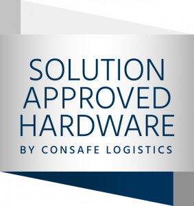 Solution approved hardware