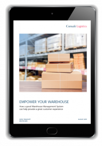 Whitepaper Empower your warehouse
