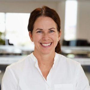 Maria Rang General Manager - Consafe Logistics in Sweden