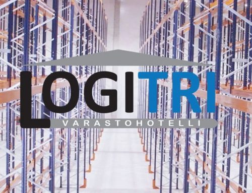 Logitri look to Consafe Logistics for improved warehouse efficiency