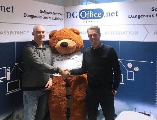 Partnership with DGOffice helps Consafe Logistics customers deliver with safety