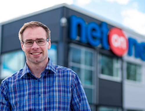 CALCULATED SUCCESS FOR NetOnNet
