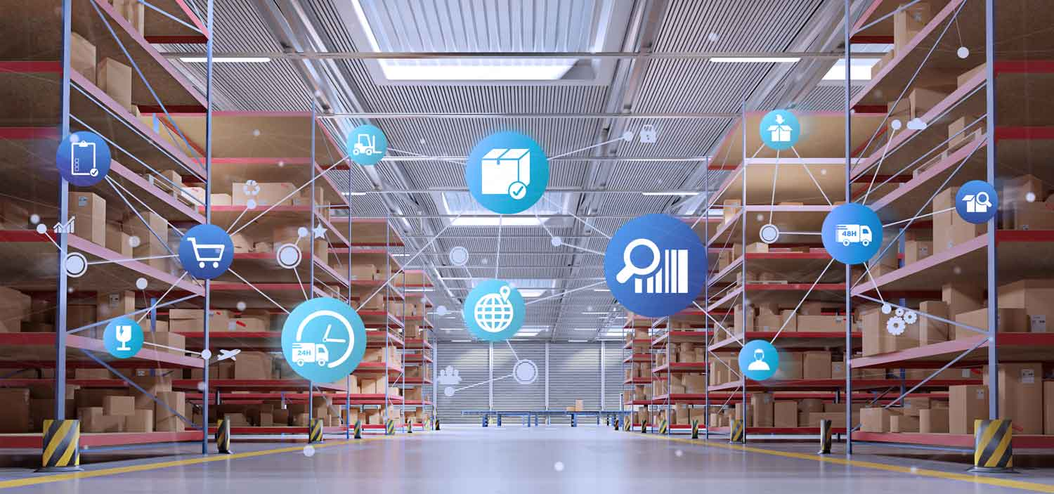 5 SMART WAYS TO CUT WAREHOUSE COSTS IN OMNICHANNEL RETAILING