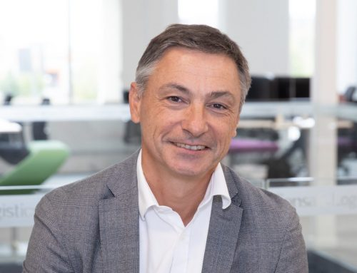 REMY MALCHIRAND APPOINTED AS MD FOR CONSAFE LOGISTICS CENTRAL EUROPE