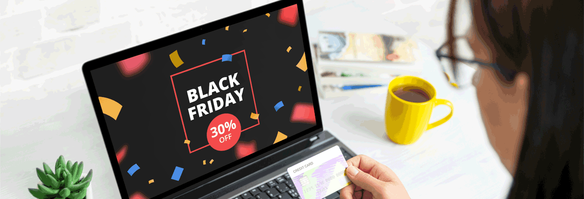 HOW TO SURVIVE BLACK FRIDAY LOGISTICS – WITHOUT KILLING YOUR WAREHOUSE