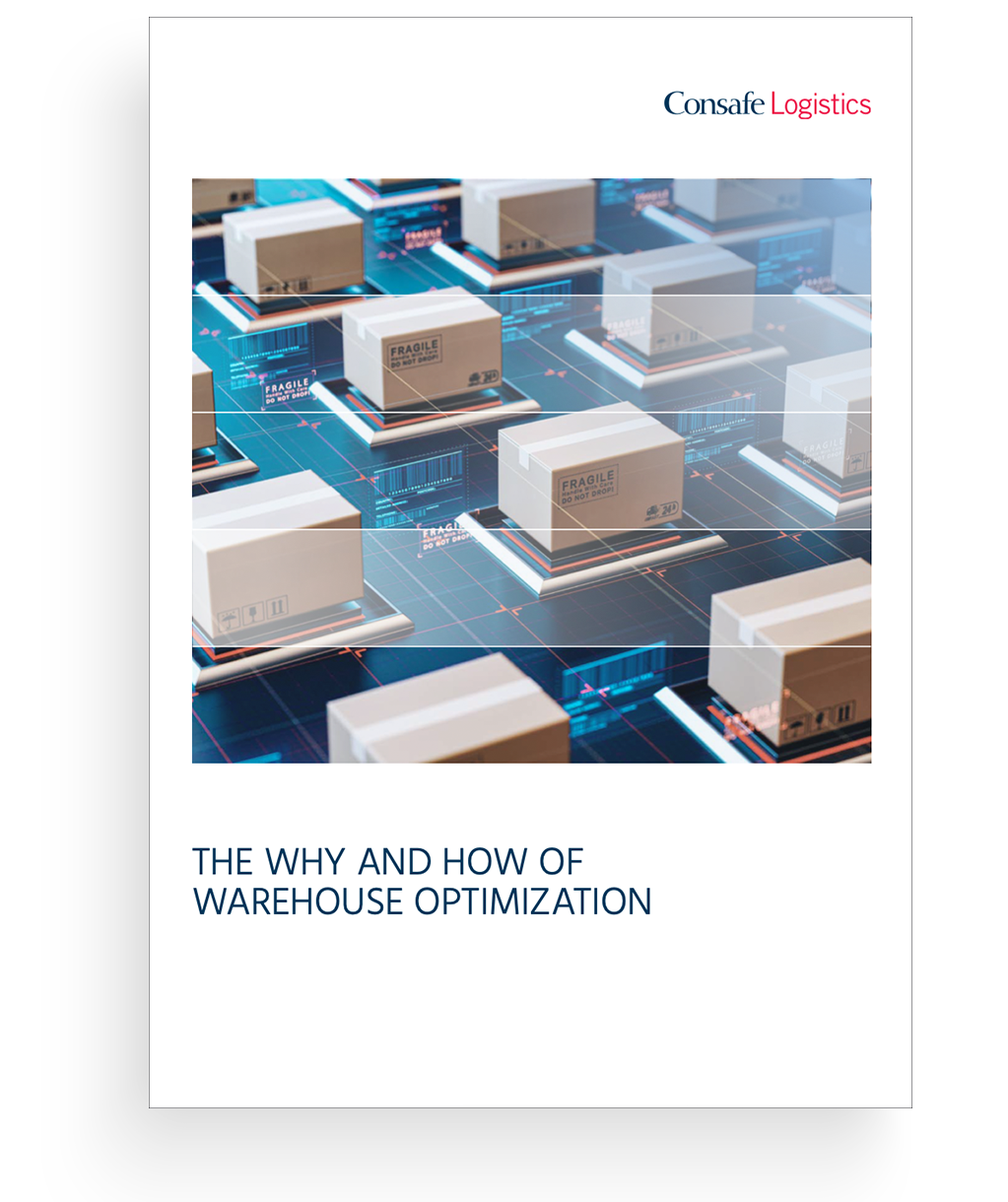 White paper THE WHY AND HOW OF WAREHOUSE OPTIMIZATION