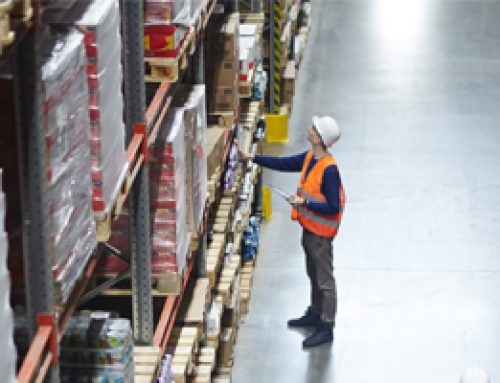 IMPROVING WAREHOUSE PICKING EFFICIENCY AT HUB LOGISTICS